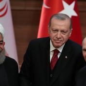 Nord Syrie: vers de nouvelles zones d'influence