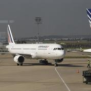 Grève : le conflit se durcit à Air France