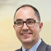 Jean-Luc Martinez reconduit à la présidence du Louvre