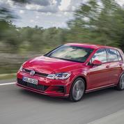 Volkswagen Golf GTi Performance, une quadra de caractère