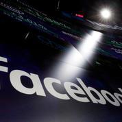 Facebook affirme que l'affaire Cambridge Analytica a touché 87 millions de comptes
