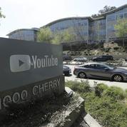 Fusillade chez YouTube : la suspecte accusait la plateforme de la censurer