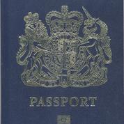 Le choix pour la fabrication du futur passeport britannique va être contesté