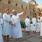 À Jérusalem, ce Temple que les activistes juifs rêvent de rebâtir
