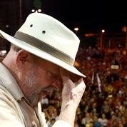 Lula vers la prison, la chute d'une idole