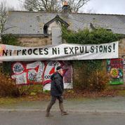 Notre-Dame-des-Landes : les occupants radicaux visés