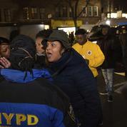 New York : la mort d'un Noir abattu par la police provoque des tensions