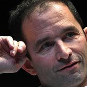 Pour sauver la SNCF, Benoît Hamon rassemble la gauche loin de Paris