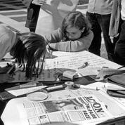 Mêmeen mai 1968, les examens universitaires ont eu lieu