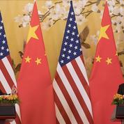 La Chine saisit l'OMC pour contester les taxes que Washington veut imposer sur ses produits