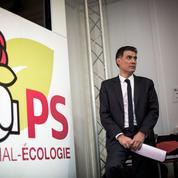 Olivier Faure, un apparatchik discret pour sortir le PS de la nasse