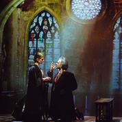 Faust ,la poésie du merveilleux à la Comédie-Française