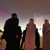 Après 35 ans d'interdiction, ouverture d'un premier cinéma en Arabie saoudite