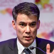 Grèves : Faure dénonce la «récupération» du mouvement par les partis de gauche