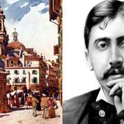 Quand Proust racontait ses souvenirs de vacances de Pâques dans Le Figaro de 1913