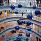 Beaugrenelle accueillera un magasin Galeries Lafayette