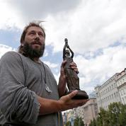 À Londres, le milliardaire russe qui en a assez d'avoir peur