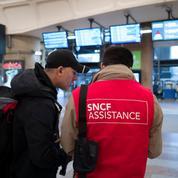 La SNCF s'enlise dans la grève