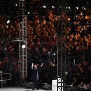 Communication: Emmanuel Macron ou le coup d'éclat permanent