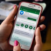 La Russie demande le blocage de la messagerie sécurisée Telegram