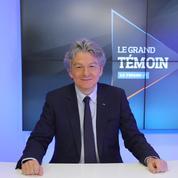 Thierry Breton: «C'est aux Gafa de s'adapter à nos règles, pas l'inverse»