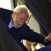 Brésil : Lula annonce qu'il va accepter son incarcération