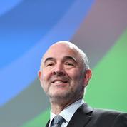 Européennes : Moscovici donne des gages aux socialistes