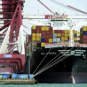 La «guerre commerciale» gronde entre Washington et Pékin