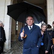 Proportionnelle: Bayrou dénonce un tour de passe-passe