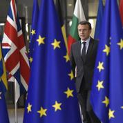 «Les projets de Macron pour l'Europe à l'épreuve des faits»