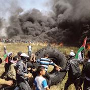 Gaza dans la spirale de la violence