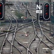 Grève à la SNCF : le trafic encore perturbé