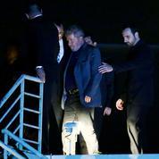 Au Brésil, l'ancien président Lula passe sa première nuit en prison