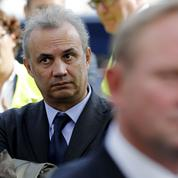 «Parodie de journalisme» : ce que le porte-parole de l'Élysée disait d'une interview de Sarkozy par Pernaut