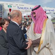 Arabie saoudite-France: des relations économiques «moroses»