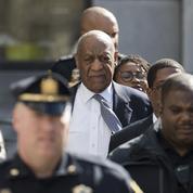 L'ex-star Bill Cosby à nouveau jugé pour agression sexuelle