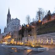 Une nouvelle lumière brille sur Lourdes