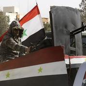 Renaud Girard : «Syrie, trois plaies toujours ouvertes»