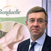 Véronique Ghadi (Haute Autorité de Santé), Christophe Bonduelle (Groupe Bonduelle)