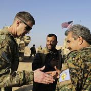 Le dangereux face-à-face entre Turcs et Occidentaux dans le nord de la Syrie