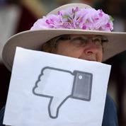 Quittez-vous Facebook?