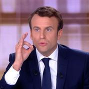 Pernaut, Bourdin, Plenel : que signifie l'offensive médiatique de Macron ?