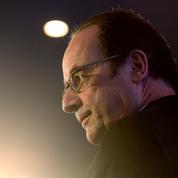 Les premiers extraits du livre-bilan de François Hollande