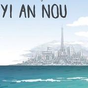 Le roman graphiquePéyi an nou remporte le prix de la BD politique-France Culture