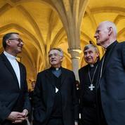 Ce qui a «abîmé» le lien entre l'Église catholique et l'État