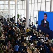 Guerre commerciale: en réponse à Trump, la Chine promet d'ouvrir l'économie