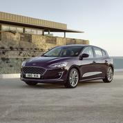 La Ford Focus élargit son registre