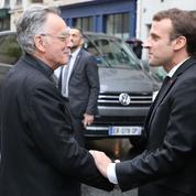 Les catholiques satisfaits mais «prudents» après le discours de Macron