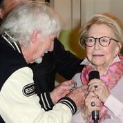 Hughes Aufray raconte comment Vline Buggy «a bouleversé le destin» de Céline Dion