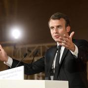 Laïcité : pour le gouvernement, Macron «n'a fait que réciter la loi de 1905»